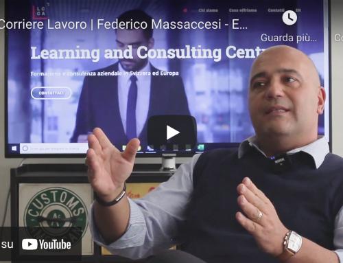 Corriere Lavoro | Federico Massaccesi – LACC