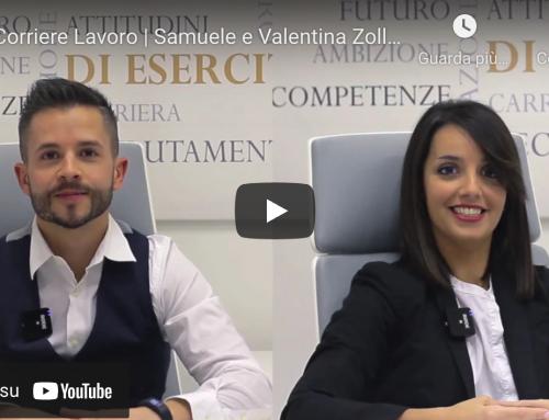 JobCourier | Samuele e Valentina Zollinger – Zolliway