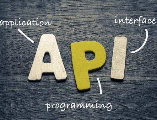 APIs sind die Bausteine der digitalen Transformation