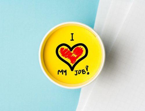 Jobdesign für das Wohlbefinden